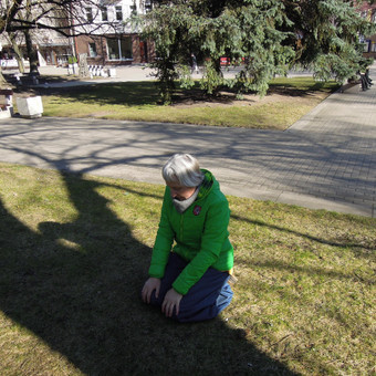 Dvasinis mokymas, joga Panevėžyje ir kt. / Radha Danutė Šarkanaitė / Darbų pavyzdys ID 624679