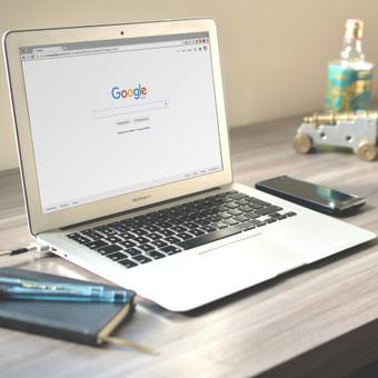 Google Ads, SEO paslaugos - Sertifikuotas Google partneris / Tomas Morkūnas / Darbų pavyzdys ID 624897