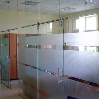 """Virtuviniai stiklai - UAB """"DEKOR8"""" / UAB """"DEKOR8"""" / Darbų pavyzdys ID 625305"""