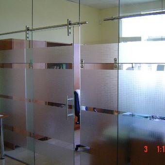 """Virtuviniai stiklai - UAB """"DEKOR8"""" / UAB """"DEKOR8"""" / Darbų pavyzdys ID 625309"""