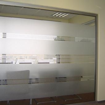 """Virtuviniai stiklai - UAB """"DEKOR8"""" / UAB """"DEKOR8"""" / Darbų pavyzdys ID 625351"""