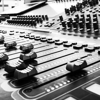 Renginių įgarsinimas ir garso aparatūros nuoma / Muzikinis Cechas / Darbų pavyzdys ID 627135