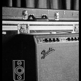 Renginių įgarsinimas ir garso aparatūros nuoma / Muzikinis Cechas / Darbų pavyzdys ID 627143