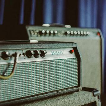 Renginių įgarsinimas ir garso aparatūros nuoma / Muzikinis Cechas / Darbų pavyzdys ID 627147