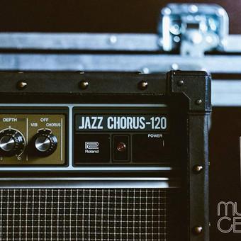 Renginių įgarsinimas ir garso aparatūros nuoma / Muzikinis Cechas / Darbų pavyzdys ID 627155
