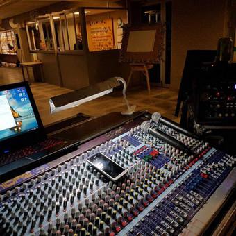 Renginių įgarsinimas ir garso aparatūros nuoma / Muzikinis Cechas / Darbų pavyzdys ID 627173