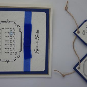 Planavimas, lempučių, tekstilės nuoma, šampano staliukai / Smagilė / Darbų pavyzdys ID 627503