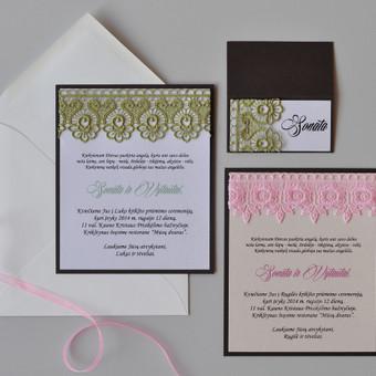 Planavimas, lempučių, tekstilės nuoma, šampano staliukai / Smagilė / Darbų pavyzdys ID 627505