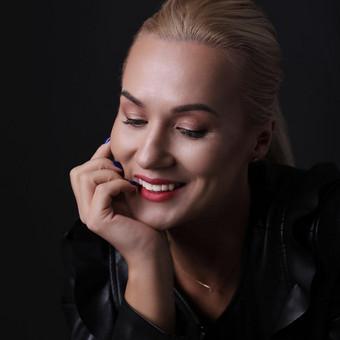 Profesionalios vizažo paslaugos / Evelina Mironenko / Darbų pavyzdys ID 628581