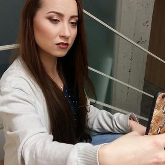Profesionalios vizažo paslaugos / Evelina Mironenko / Darbų pavyzdys ID 628615