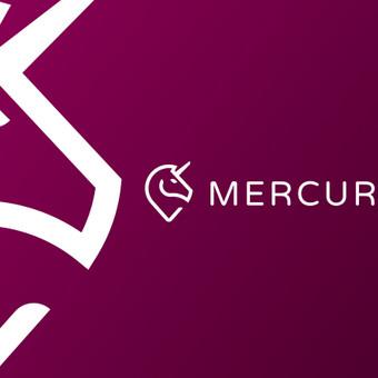 Mercury   Logotipų kūrimas - www.glogo.eu - logo creation.