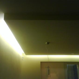 Vaizdo stebėjimo, pastatų apsaugos ir elektros montavimas / Virgilijus / Darbų pavyzdys ID 630617