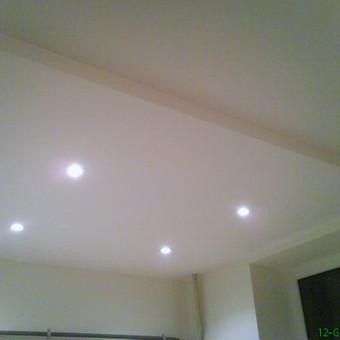 Vaizdo stebėjimo, pastatų apsaugos ir elektros montavimas / Virgilijus / Darbų pavyzdys ID 630629