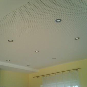 Vaizdo stebėjimo, pastatų apsaugos ir elektros montavimas / Virgilijus / Darbų pavyzdys ID 630633