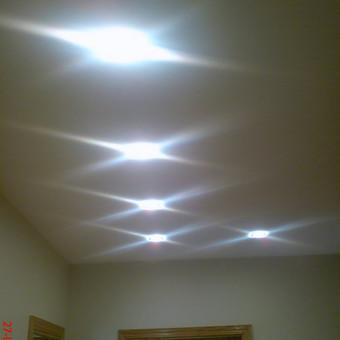 Vaizdo stebėjimo, pastatų apsaugos ir elektros montavimas / Virgilijus / Darbų pavyzdys ID 630639