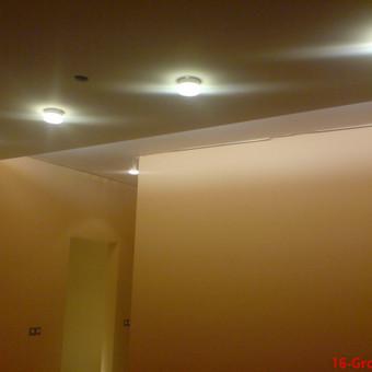 Vaizdo stebėjimo, pastatų apsaugos ir elektros montavimas / Virgilijus / Darbų pavyzdys ID 630647