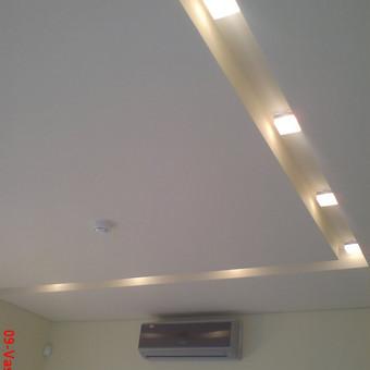 Vaizdo stebėjimo, pastatų apsaugos ir elektros montavimas / Virgilijus / Darbų pavyzdys ID 630655
