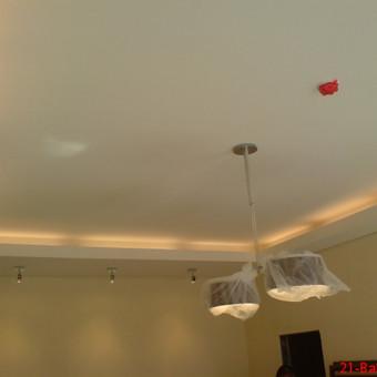 Vaizdo stebėjimo, pastatų apsaugos ir elektros montavimas / Virgilijus / Darbų pavyzdys ID 630667