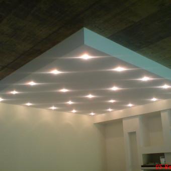 Vaizdo stebėjimo, pastatų apsaugos ir elektros montavimas / Virgilijus / Darbų pavyzdys ID 630671