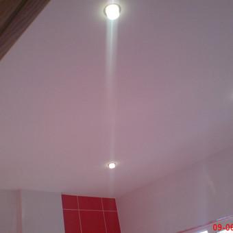 Vaizdo stebėjimo, pastatų apsaugos ir elektros montavimas / Virgilijus / Darbų pavyzdys ID 630689