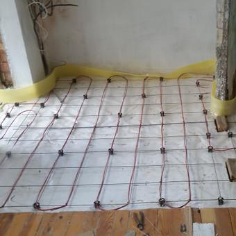 Vaizdo stebėjimo, pastatų apsaugos ir elektros montavimas / Virgilijus / Darbų pavyzdys ID 630729