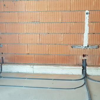 Vaizdo stebėjimo, pastatų apsaugos ir elektros montavimas / Virgilijus / Darbų pavyzdys ID 630735