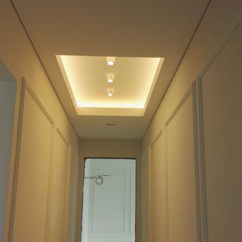 Vaizdo stebėjimo, pastatų apsaugos ir elektros montavimas / Virgilijus / Darbų pavyzdys ID 630737