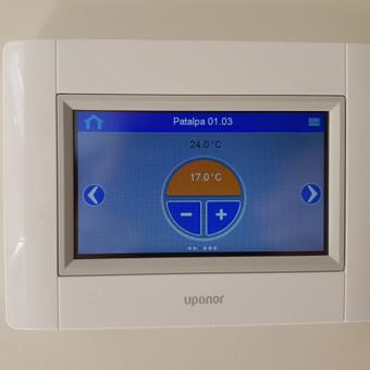 Vaizdo stebėjimo, pastatų apsaugos ir elektros montavimas / Virgilijus / Darbų pavyzdys ID 630749
