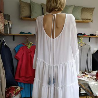 Siuvimo studija: siuvame ir parduodame drabužius / Ingudus / Darbų pavyzdys ID 631105
