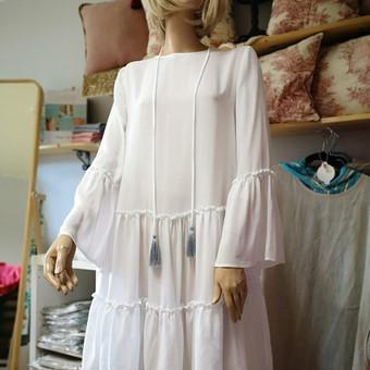 Siuvimo studija: siuvame ir parduodame drabužius / Ingudus / Darbų pavyzdys ID 631107