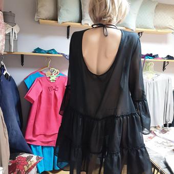 Siuvimo studija: siuvame ir parduodame drabužius / Ingudus / Darbų pavyzdys ID 631109