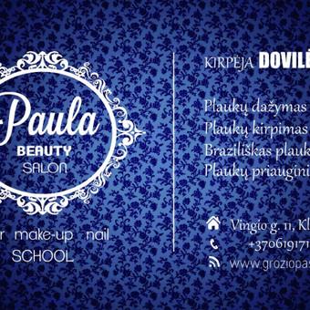Grafinis dizainas / reklama / Romas Šambarys / Darbų pavyzdys ID 83783