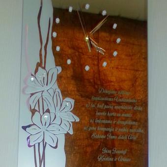 Gėlės ir puokštės / Sandrija / Darbų pavyzdys ID 83808