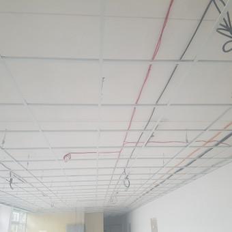 Elektros instaliacijos, remonto ir priežiūros darbai / UAB ,,Servisas verslui / Darbų pavyzdys ID 632497