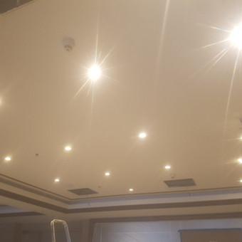 Elektros instaliacijos, remonto ir priežiūros darbai / UAB ,,Servisas verslui / Darbų pavyzdys ID 632499