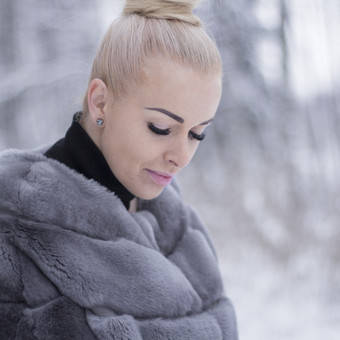 AETHER fotografija / Karolina Chlestovaitė / Darbų pavyzdys ID 633229