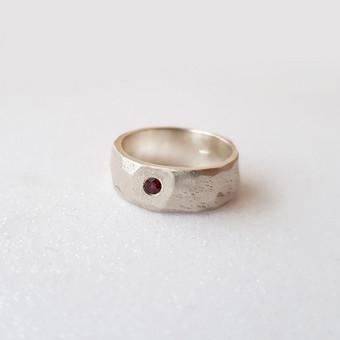 moov jewelry papuošalai iš sidabro, aukso / Vlada D. / Darbų pavyzdys ID 633367