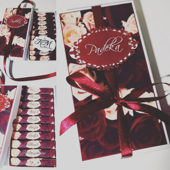 Originalios dovanos, šventinės dekoracijos... / Aurelija Lietuvininkienė / Darbų pavyzdys ID 633419