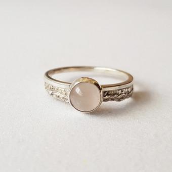 moov jewelry papuošalai iš sidabro, aukso / Vlada D. / Darbų pavyzdys ID 633583