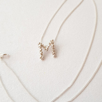 moov jewelry papuošalai iš sidabro, aukso / Vlada D. / Darbų pavyzdys ID 633601