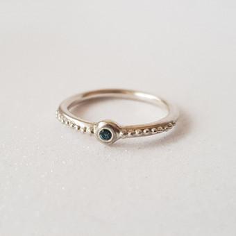 moov jewelry papuošalai iš sidabro, aukso / Vlada D. / Darbų pavyzdys ID 633607
