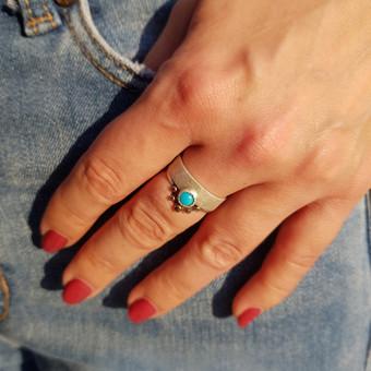 moov jewelry papuošalai iš sidabro, aukso / Vlada D. / Darbų pavyzdys ID 633609