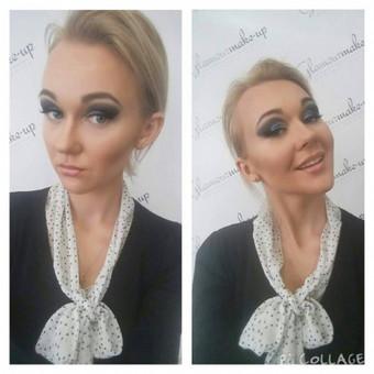 Makiažas Kaune / Jolita Grevė / Darbų pavyzdys ID 83964