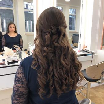 Grožio Dalia makiažas ir šukuosenos Kaune / Dalia Chapman / Darbų pavyzdys ID 633891