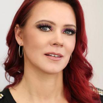 Grožio Dalia makiažas ir šukuosenos Kaune / Dalia Chapman / Darbų pavyzdys ID 633921