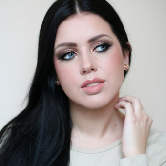 Grožio Dalia makiažas ir šukuosenos Kaune / Dalia Chapman / Darbų pavyzdys ID 633929