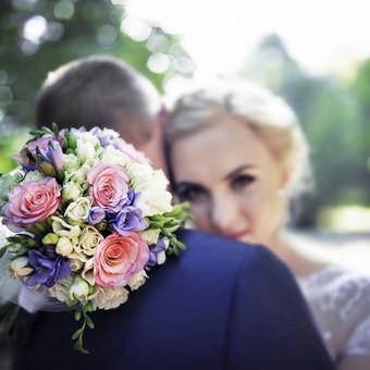 Weddings photography! Order now! / Marius Bendzelauskas / Darbų pavyzdys ID 634087
