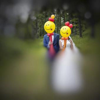Weddings photography! Order now! / Marius Bendzelauskas / Darbų pavyzdys ID 634095