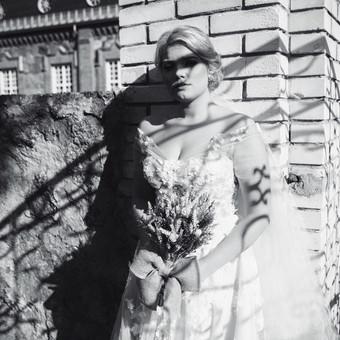 Weddings photography! Order now! / Marius Bendzelauskas / Darbų pavyzdys ID 634097