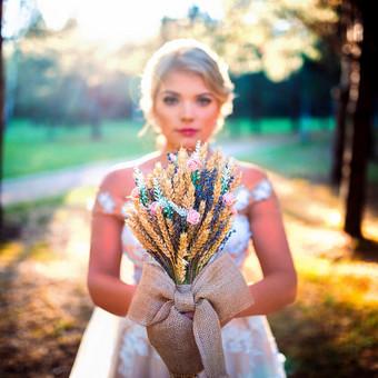 Weddings photography! Order now! / Marius Bendzelauskas / Darbų pavyzdys ID 634101